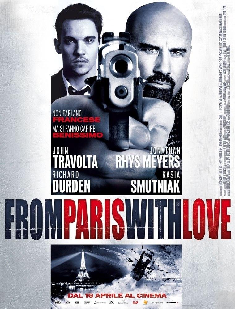 «Смотри Фильм Из Парижа С Любовью В Хорошем Качестве» — 2006
